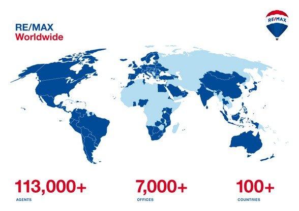 REMAX_Map_World